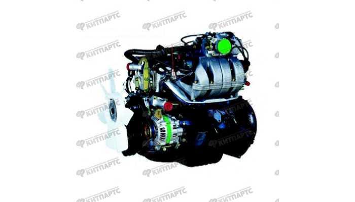 Двигатель в сборе Great Wall Deer