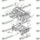 Блок цилиндров S30 (E-Teco)