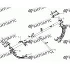 Кронштейн панели приборов