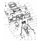 Внутренняя отделка кузова